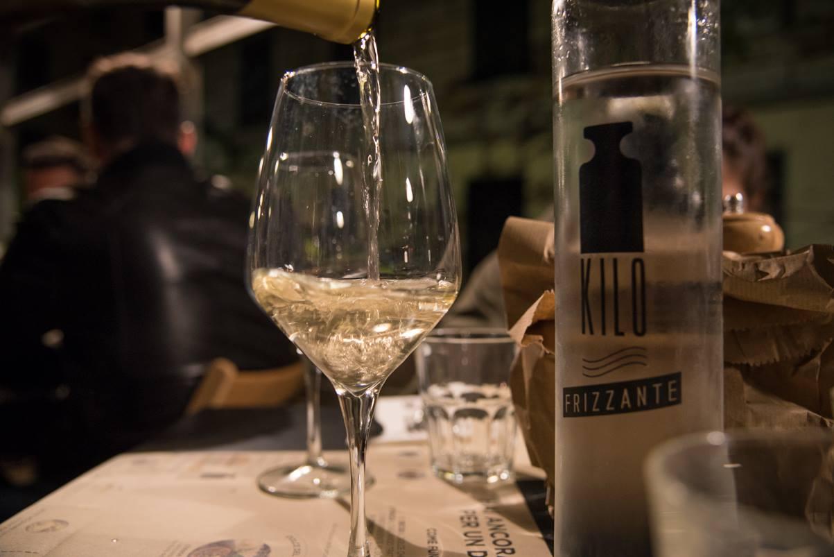 KILO bottiglia4 - Kilo </br> Roma
