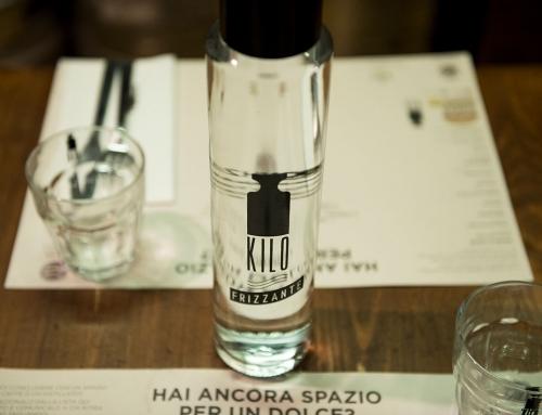 Kilo  Roma