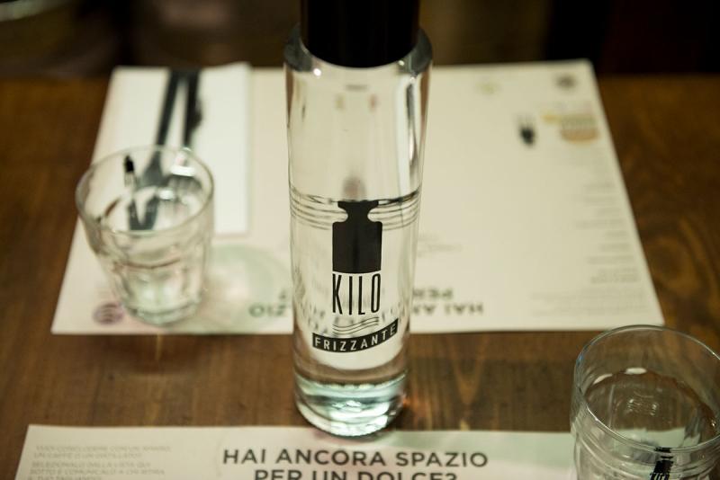KILO bottigliaopen - Kilo </br> Roma