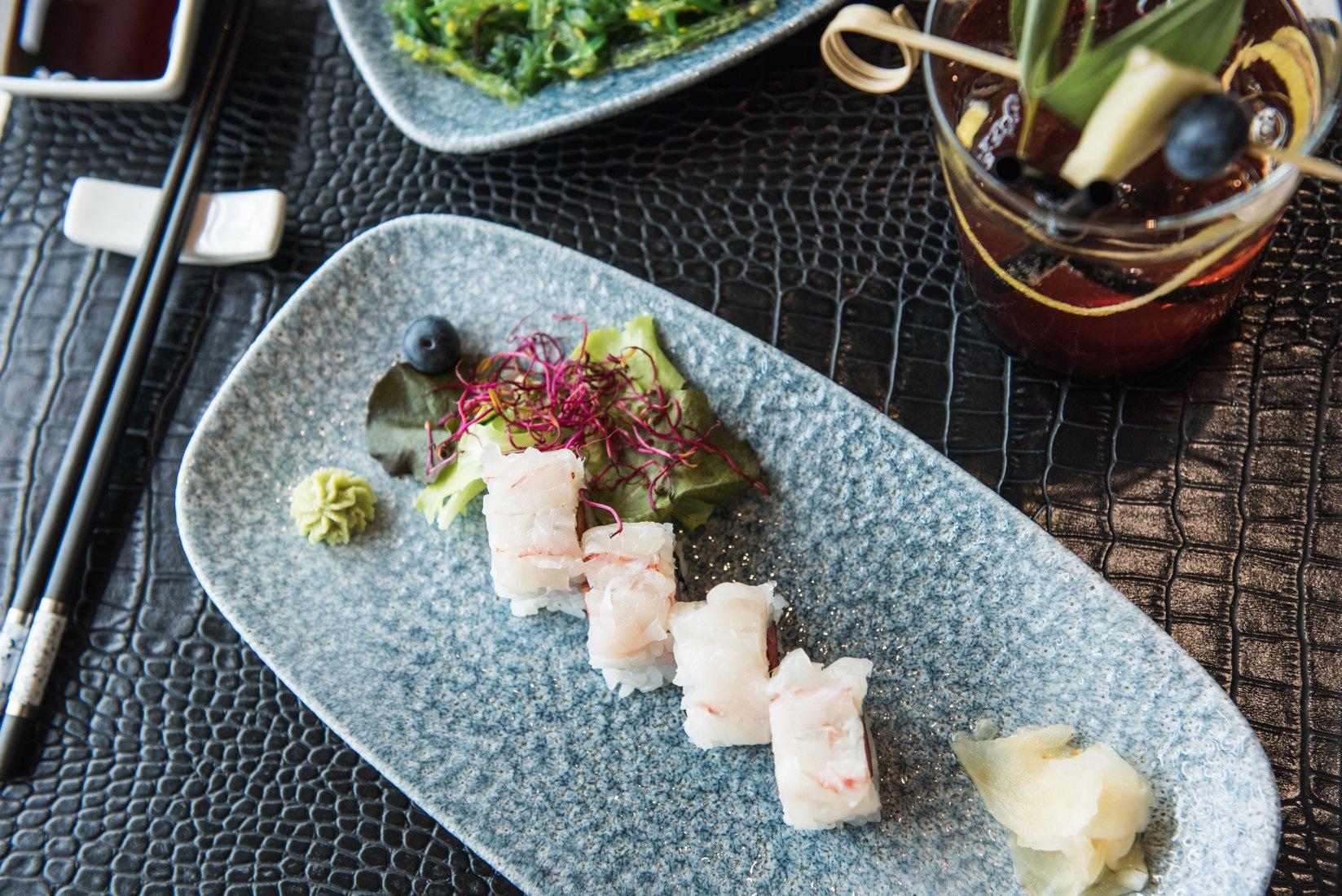 isushi roma  3 - I-Sushi </br> Roma