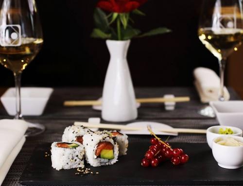 I-Sushi  Roma