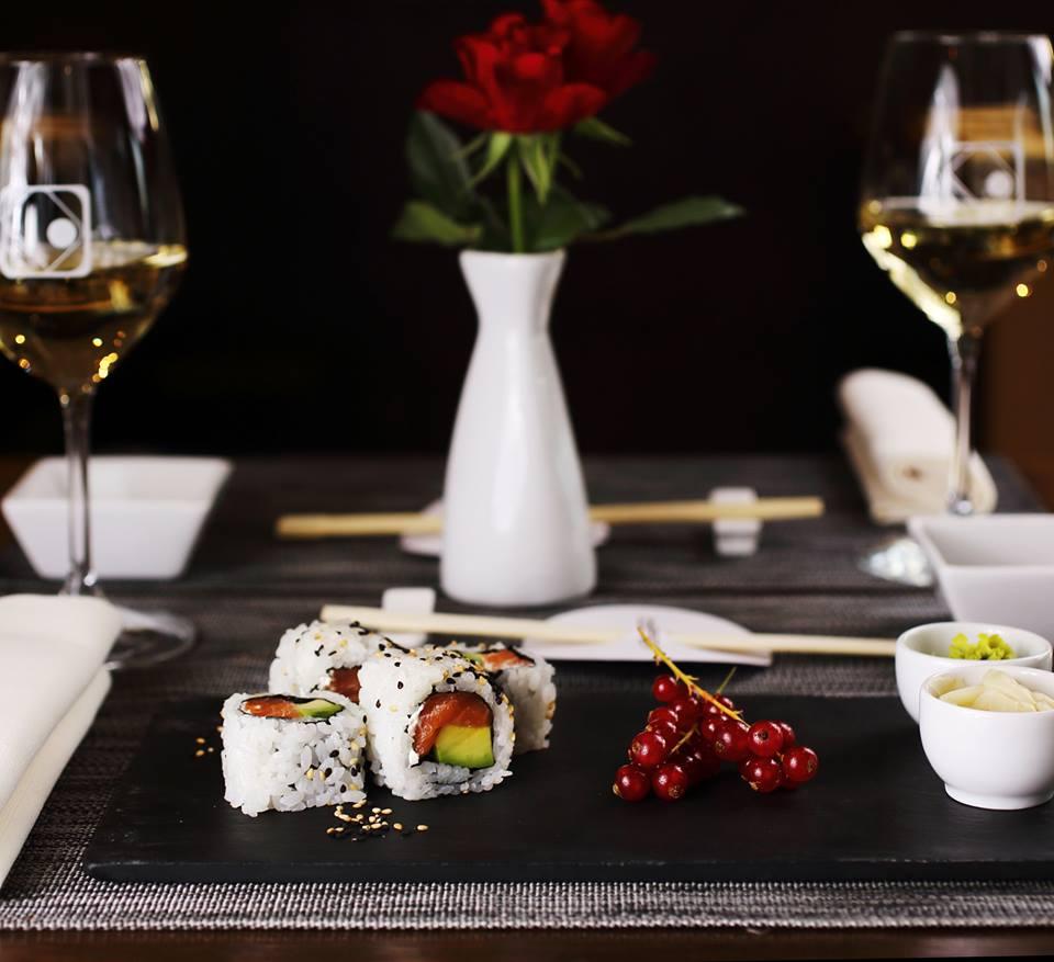 isushi roma 5 - I-Sushi </br> Roma