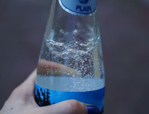 Acqua Frizzante? Chi ha detto che fa male.