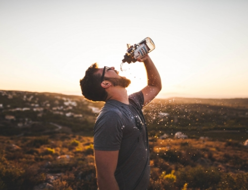 Bottiglie di Plastica o Borraccia personale? Quale scegliere.