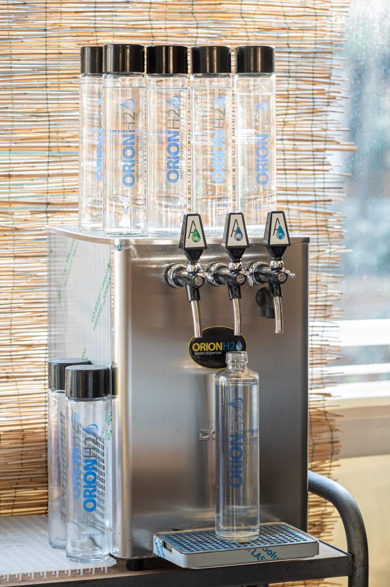 MSA 2096 - Depuratori d'acqua per casa ed ufficio, garantire sicurezza e qualità da bere